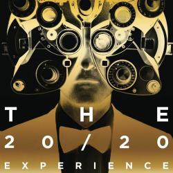 Disco 'The 20/20 Experience: The Complete Experience' (2013) al que pertenece la canción 'Amnesia'
