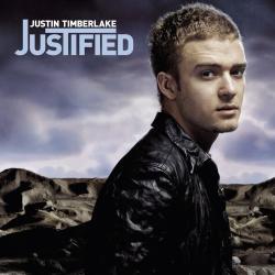 Disco 'Justified' (2002) al que pertenece la canción 'Last Night'