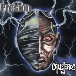 Presión - Una Nueva Noche Fría