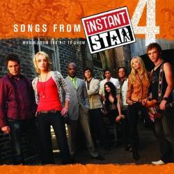 Disco 'Songs from Instant Star Four' (2008) al que pertenece la canción 'Perfect'