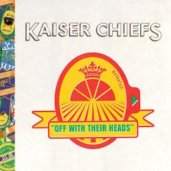 Disco 'Off With Their Heads' (2008) al que pertenece la canción 'Addicted To Drugs'