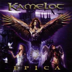 Disco 'Epica' (2003) al que pertenece la canción 'The Mourning After'