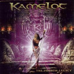 Disco 'The Fourth Legacy' (1999) al que pertenece la canción 'A Sailorman's Hymn'