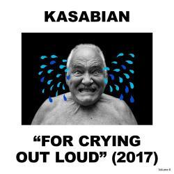 Disco 'For Crying Out Loud' (2017) al que pertenece la canción 'Sixteen Blocks'