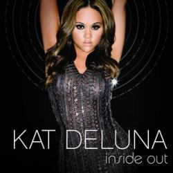 Disco 'Inside Out ' (2010) al que pertenece la canción 'One Foot Out of the Door'