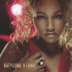 Disco '9 Lives' (2007) al que pertenece la canción 'Animal'