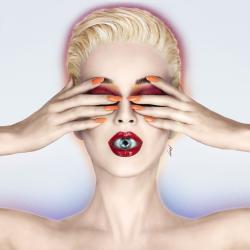 Déjà Vu - Katy Perry | Witness