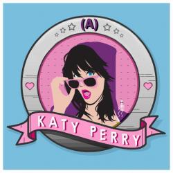 Disco '(A) Katy Perry' (2005) al que pertenece la canción 'The Better Half Of Me'