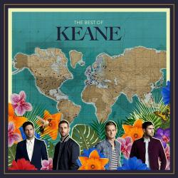 The Best of Keane - Something in me was dying