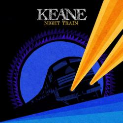 Back In Time - Keane | Night Train