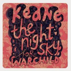 Disco 'The Night Sky EP' (2007) al que pertenece la canción 'The Night Sky'