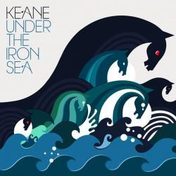 Disco 'Under the Iron Sea' (2006) al que pertenece la canción 'The iron sea'