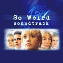 Disco 'So Weird (Soundtrack)' (2000) al que pertenece la canción 'Cause you're watching over me'