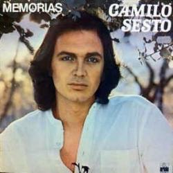 Alguien - Camilo Sesto | Memorias