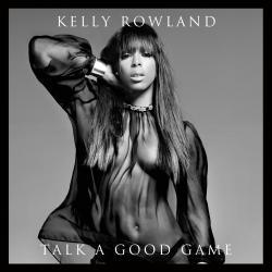 Disco 'Talk a Good Game' (2013) al que pertenece la canción 'Red Wine'