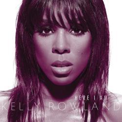 Disco 'Here I Am (International Edition)' (2011) al que pertenece la canción 'What a Feeling'