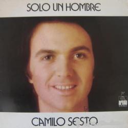Fuego - Camilo Sesto | Sólo un hombre