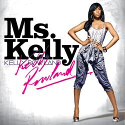 Ms. Kelly - This Is Love