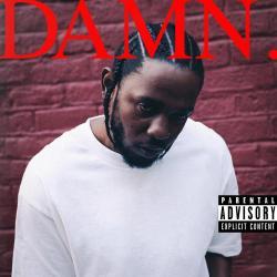 GOD. - Kendrick Lamar | DAMN.