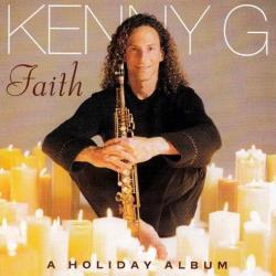 Disco 'Faith: A Holiday Album' (1999) al que pertenece la canción 'Auld Lang Syne (the Millennium Mix)'