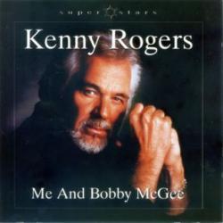 Me and Bobby McGee - Ruben James