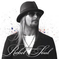 Disco 'Rebel Soul ' (2012) al que pertenece la canción 'Redneck Paradise Remix'