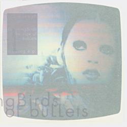 Disco 'Hummingbirds the Size of Bullets' (1996) al que pertenece la canción 'He Believes In Time Machines'