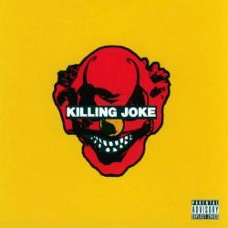 Disco 'Killing Joke (2003)' (2003) al que pertenece la canción 'Asteroid'