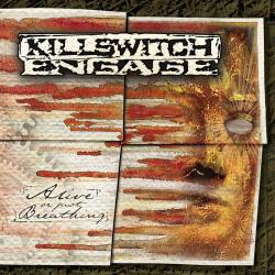 Self Revolution - Killswitch Engage | Alive Or Just Breathing