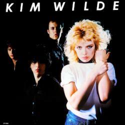 Disco 'Kim Wilde' (1981) al que pertenece la canción 'Shame'