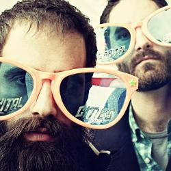 Capital Cities - EP - Center Stage