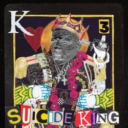 Suicide King - Wade in the Water