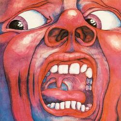 In the Court of the Crimson King - I Talk To The Wind