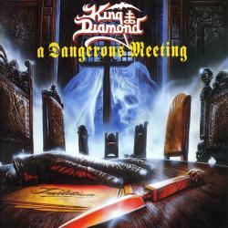 Disco 'A Dangerous Meeting' al que pertenece la canción 'No Presents For Christmas'