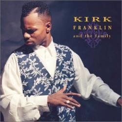 Disco 'Kirk Franklin & The Family' (1993) al que pertenece la canción 'Till We Meet Again'