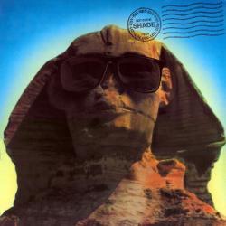Disco 'Hot in the Shade' (1989) al que pertenece la canción 'Little Caesar'