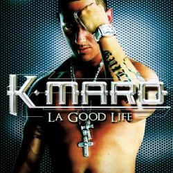 Disco 'La Good Life' (2004) al que pertenece la canción 'Au top'