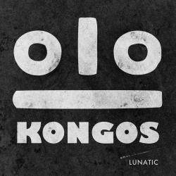 Disco 'Lunatic' (2012) al que pertenece la canción 'Sex on the Radio'