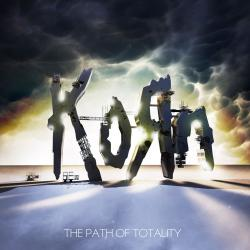 Disco 'The Path of Totality' (2011) al que pertenece la canción 'Let's go!'