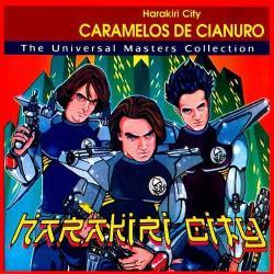 Cloroformo - Caramelos De Cianuro | Harakiri City