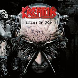 Enemy of god - Kreator | Enemy Of God