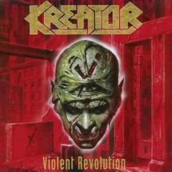Violent Revolution - Violent Revolution