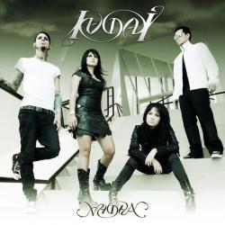 Disco 'Nadha' (2008) al que pertenece la canción 'Lejos de aquí'