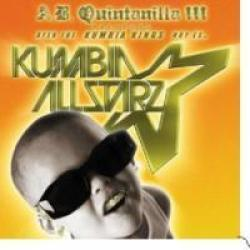 Chiquilla - Kumbia All Starz | From KK To Kumbia All-Starz / Ayer Fue Kumbia Kings, Hoy Es Kumbia All Starz