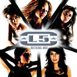 Disco 'Retiens-moi' (2002) al que pertenece la canción 'Aime (This Is Who I Am)'