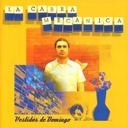 Disco 'Vestidos de domingo' (2002) al que pertenece la canción 'La lista de la compra'