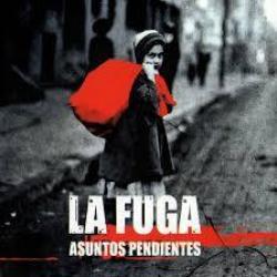 Disco 'Asuntos pendientes' (2008) al que pertenece la canción 'Villa Miseria'
