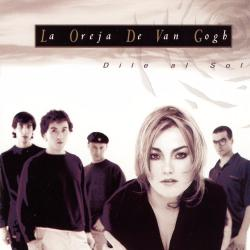 Disco 'Dile al sol' (1998) al que pertenece la canción 'El 28'