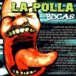 Alegria Navarra - La Polla Records | Bocas