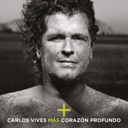 Disco 'Más + Corazón Profundo' (2014) al que pertenece la canción 'Mil Canciones'